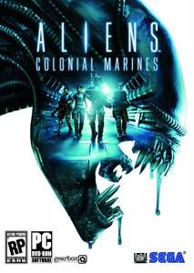 [STEAM] Aliens: Colonial Marines @Amazon.com