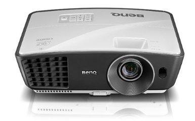 BenQ W750 guter 3D 720p Beamer 50 Euro unter Idealo.de