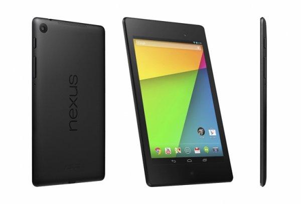 "Nexus 7 2013 32GB LTE @WHD ""Wie neu"""