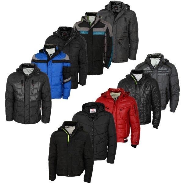 Vendidise Herren Winterjacke für 29,90€ @ Ebay