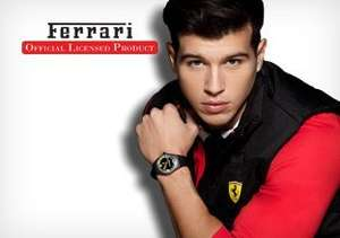 Ferrari Merchandise bis 50% Reduziert über Amazonbuy vip