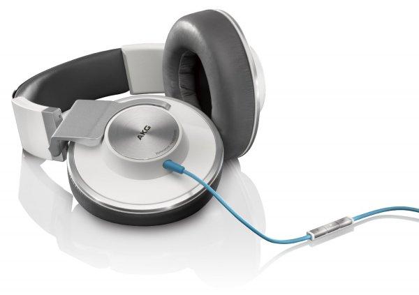 AKG K 551 Weiß High-Class Performance Kopfhörer für 146,68€ @Amazon.fr