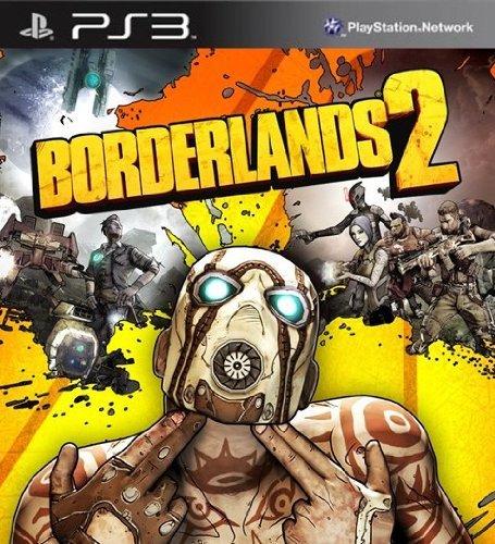[PS3][Amazon.com] Borderlands 2 für 7,26 Euro