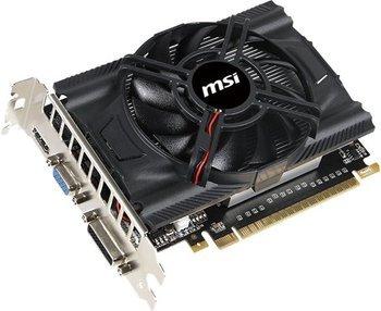 GTX 650 von MSI mit 1GB DDR5 für 69,90 € plus Versand - Top für HTPCs