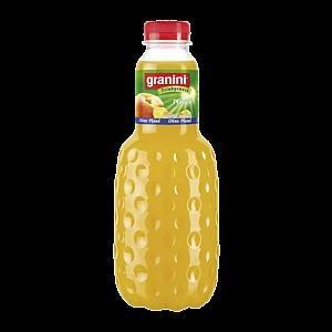 Granini Trinkgenuss verschiedene Sorten (Fruchtsaftkonzentrat) 0,99€ @ REWE