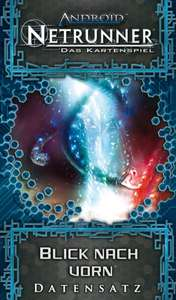 Android Netrunner - Gensis Zyklus 1 - 6