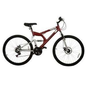 [Sportsdirect.com] Silver Fox FX ONE 26 inch Mountain Bike Mens