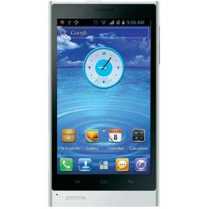 Phicomm i800 5 Touchscreen, 4 GB, 1,2 GHz Dual-Core