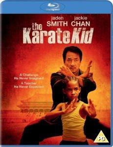 [thehut] THE KARATE KID (2010) BLU-RAY