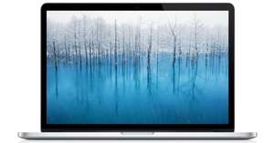 Amazon WHD: Apple MacBook Pro 15,4 Zoll - Intel Core i7, 2,3GHz, 4GB RAM, 500GB HDD - Zustand: sehr gut - neu ab 2,199 €