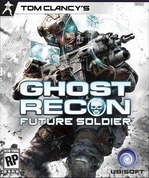 Ghost Recon: Future Soldier -20% Gutschein (auch andere Games)