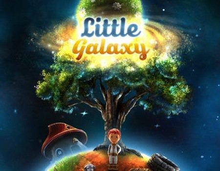 Little Galaxy [iOS]