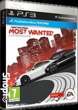 (UK) Need for Speed Most Wanted [PS3] für ca. 11.81€ @ Shopto