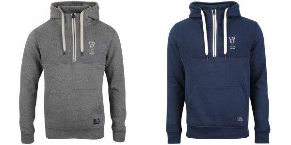 "Jack&Jones™ - Herren Pullover ""Nick Sweat"" (Blau,Grau) für €20,97 [@TheHut.com]"