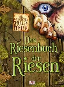 Geschenk für Kinder: Das Riesenbuch der Riesen, früher 16,95€