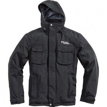 FLM Outdoor Jacke schwarz -44% auf 44,90€ inkl. VK
