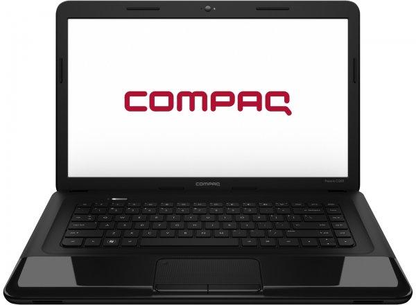 Compaq CQ58-d50SG-Notebook-PC im HP Store Deutschland