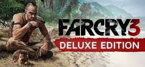 Far Cry 3 Deluxe Edition (Uplay) 6,92€ @nuuvem.com