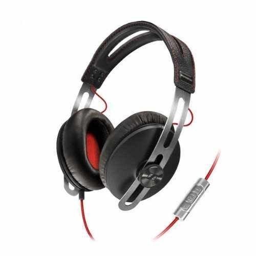 Sennheiser Momentum Over-Ear Kopfhörer Schwarz für 234€ @Amazon.es