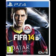 Das Spiel Fifa 14 für PS4 für nur 49,99 € statt 65 € (Mediamarkt)
