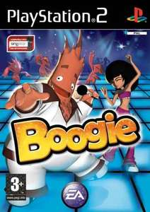 Boogie oder SingStar Turkisch Party [PS2] für 2,99€ + 1€ VSK @ Amazon.de