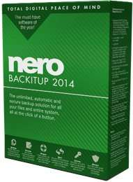 {Chip.de Adventskalender} Nero BackItUp2014 {Tür #21}