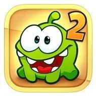 Cut the Rope 2 - Neu im App Store zum Einstiegspreis!