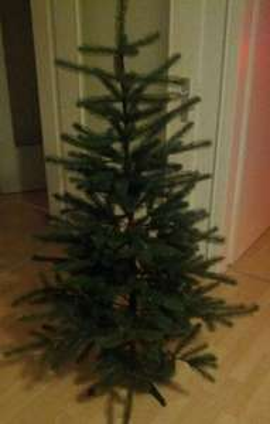 Ikea Künstl. Weihnachtsbaum Fejka 29,99€ statt 49€