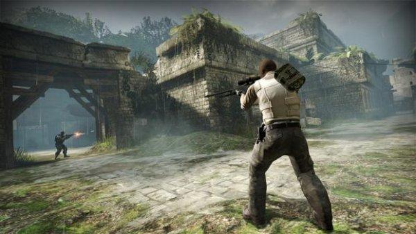 [STEAM] Counter Strike: Global Offensive für 2.80 € - greenmangaming.com