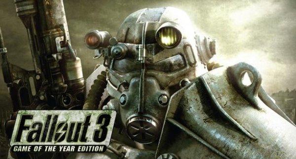 Fallout 3 GOTY (Uplay) für 2,50€