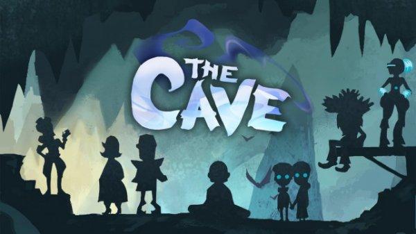 [iOS] The Cave