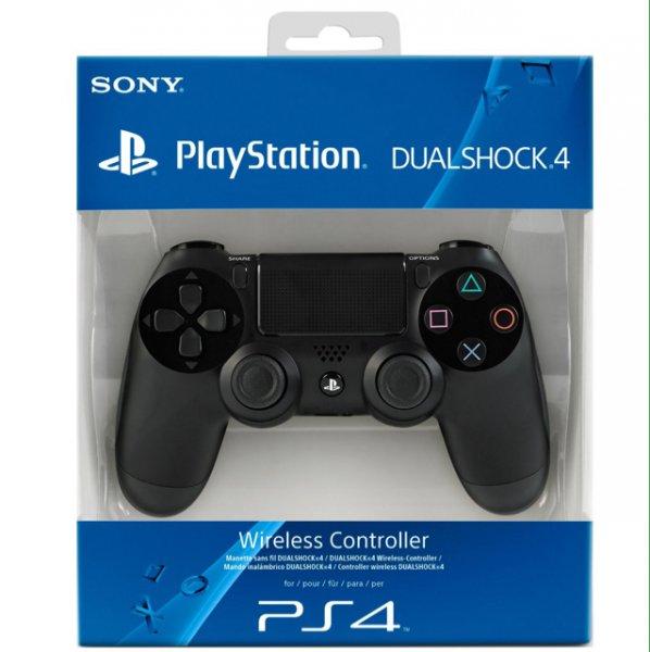 Playstation 4 Controller vorrätig [ amazon.de ]