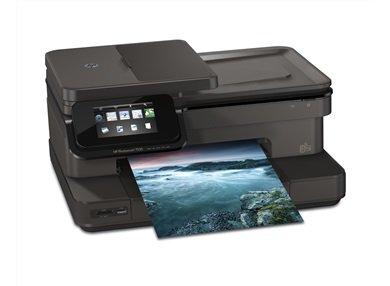 HP Photosmart 7520 (incl Fax) mit 50% auf UVP für 99€