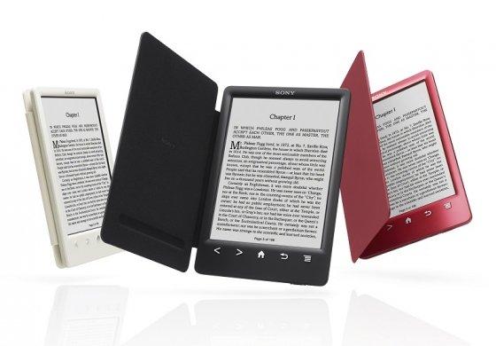 Sony PRS-T3s mit heutigem 10€ Groupon Gutschein