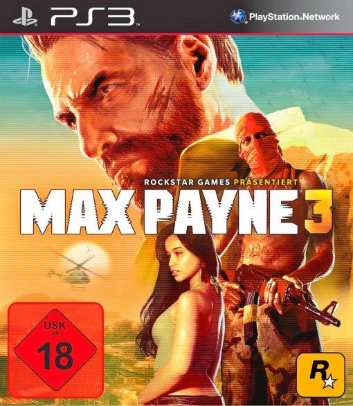 Max Payne 3 heute Abend ab 20 Uhr im Media Markt Adventskalender - mit Coupies App 5€ günstiger!