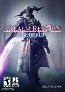Final Fantasy XIV: A Realm Reborn [Download] (Amazon.com)