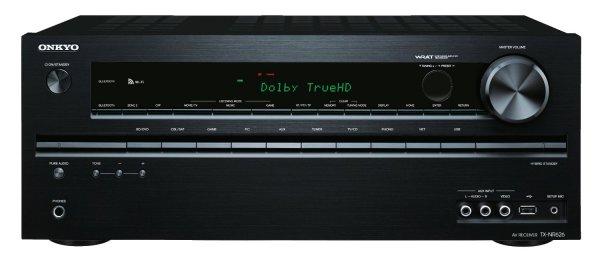 Onkyo TX-NR626 (B) 7.2-Kanal AV-Receiver @ Amazon-Blitzangebote