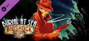 [Steam]BioShock Infinite: Burial at Sea - Episode 1 für  3,72€ @ macgamestore.com