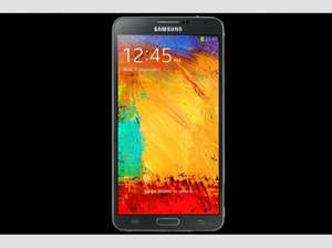 Samsung Galaxy Note 3 für 470€ im MM Adventskalender