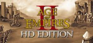 Age of Empires 2 HD @steam shop