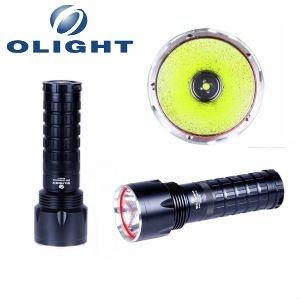 Olight SR51 Intimidator – 900 Lumen im Taschenformat für 75,90€ (Vergleich 149€)