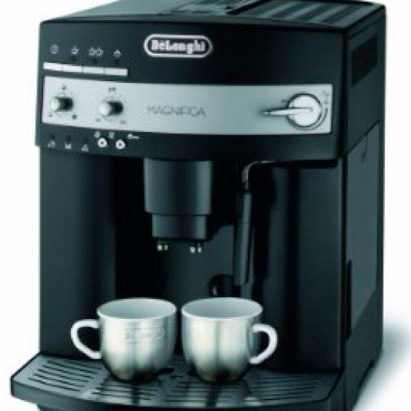 DeLonghi ESAM3000.B Kaffee-Vollautomat