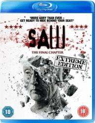 Saw VII 3D: The Final Chapter [Blu-Ray 3D + 2D] Extreme Edition für 13,99 € play.com