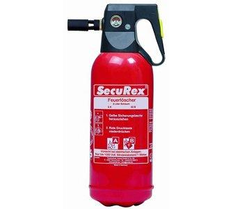 GEV FLS 3354 Schaumlöscher 2 Liter für 24,95 bei Plus beu Nutzung von PLUS-VKFrei-2212
