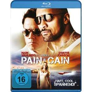 [Müller] Adventskalender Pain & Gain