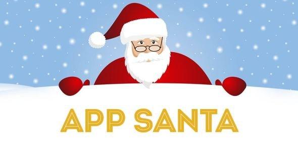 App Santa: iOS-Entwickler senken App-Preise bis zu 60%