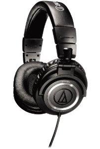 Audio-Technica ATH-M50S für 88,68€ @Amazon.com