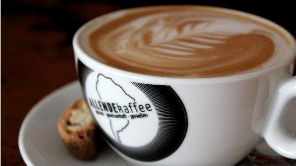 Kostenlose Musterbestellung - Bio-Kaffee