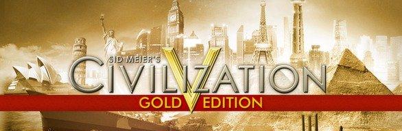 [Steam] Civilization V: Gold Edition für 7,31€ oder zuzüglich Civ IV und XCOM Enemy Unknown für 11€