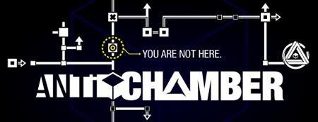 [steam] Antichamber